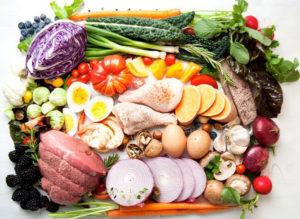 fogyókúrás étrend